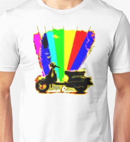 rainbow. Unisex T-Shirt