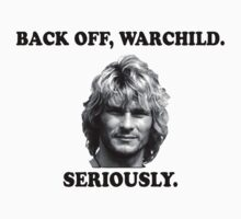 WARCHILD by greatbritton99