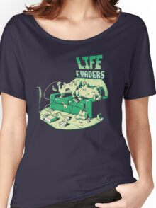 Life Evaders Women's Relaxed Fit T-Shirt