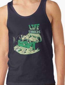 Life Evaders Tank Top