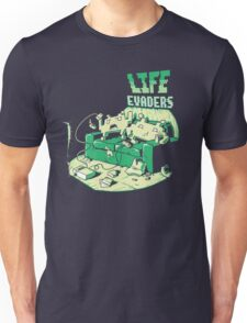 Life Evaders Unisex T-Shirt