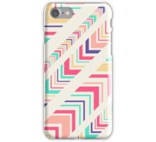 Natural Learned Pro-Active Powerful iPhone Case/Skin