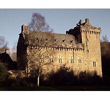 Dean Castle Photographic Print