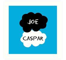 Jaspar - TFIOS Art Print