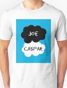 Jaspar - TFIOS Unisex T-Shirt