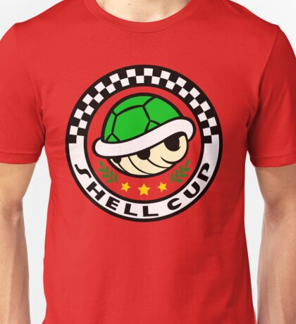 Shell Cup Unisex T-Shirt