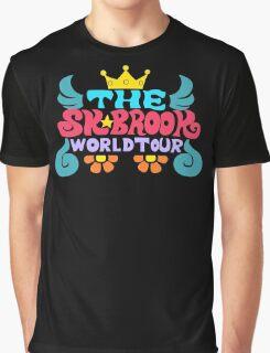 Soulking Tour Shirt Graphic T-Shirt