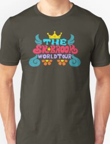 Soulking Tour Shirt T-Shirt