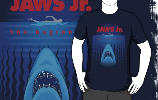 Jaws Jr. by eXistenZ