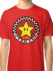 Star Cup Classic T-Shirt