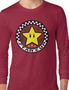 Star Cup Long Sleeve T-Shirt