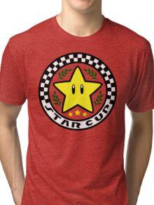 Star Cup Tri-blend T-Shirt