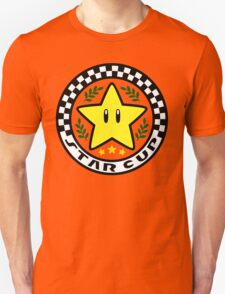Star Cup T-Shirt