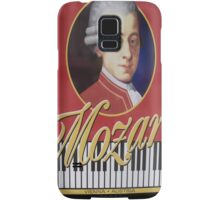 The Famous Mr M Samsung Galaxy Case/Skin
