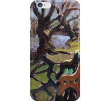 Clinton, New Jersey iPhone Case/Skin