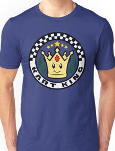 Kart King Unisex T-Shirt