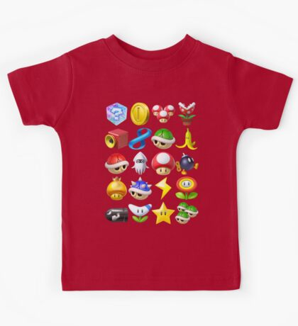 Item Surprise Kids Tee