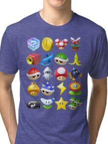 Item Surprise Tri-blend T-Shirt