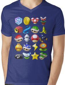 Item Surprise Mens V-Neck T-Shirt