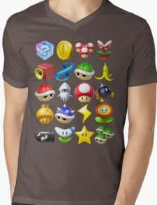 Item Surprise Mens V-Neck T-Shirt