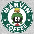 Marvin coffe by GKuzmanov