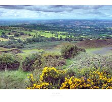Clee, Shropshire by Andrew Roland