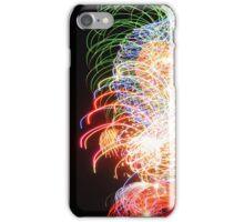FIrework Tornado iPhone Case/Skin