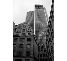 Office Building Photographic Print
