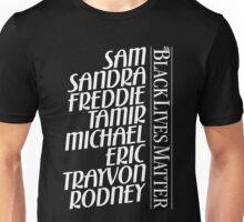 Black Lives Matter (NO PROFIT TAKEN!) Unisex T-Shirt