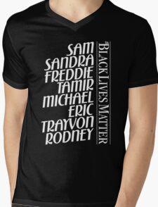 Black Lives Matter (NO PROFIT TAKEN!) Mens V-Neck T-Shirt
