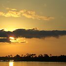 Sunsets  by schizoren
