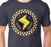 Lightning Cup Unisex T-Shirt