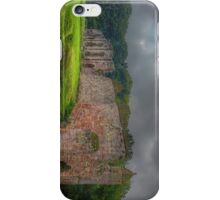 Spofforth Castle North Yorkshire iPhone Case/Skin