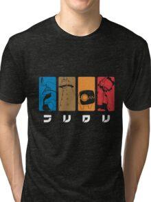 FLCL Tri-blend T-Shirt