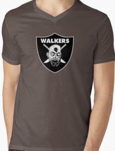 Walkers Mens V-Neck T-Shirt