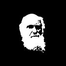 C. Darwin iPhone by Alopexlagopus
