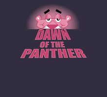 DAWN OF THE PANTHER Unisex T-Shirt