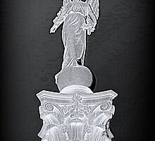 Skyward Angel (two) by kkphoto1