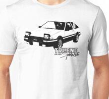 AE-86 Unisex T-Shirt