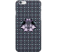 Purple Web iPhone Case/Skin