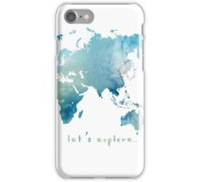 Let's explore iPhone Case/Skin