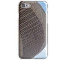 Velodrome 2012 iPhone Case/Skin
