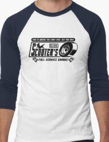 Scooter's Workshop v2 T-Shirt