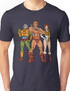 MotU Trinity Unisex T-Shirt