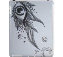Eye Fishy Fish iPad Case/Skin