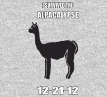 You survived the Alpacalypse alt by Gqualizza