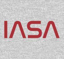 IASA Retro by dopefish