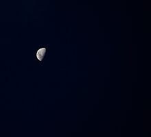 Mauritius - Moon of the Southern Hemisphere by mattnnat
