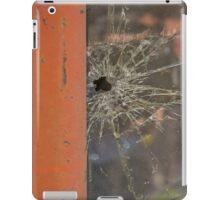 Bullet Hole iPad Case/Skin