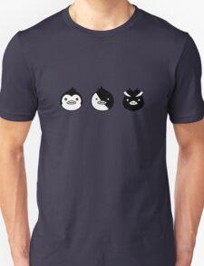 Pingroup, Kiga and Penguin Force T-Shirt